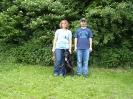 Karin und Stefan mit Bella